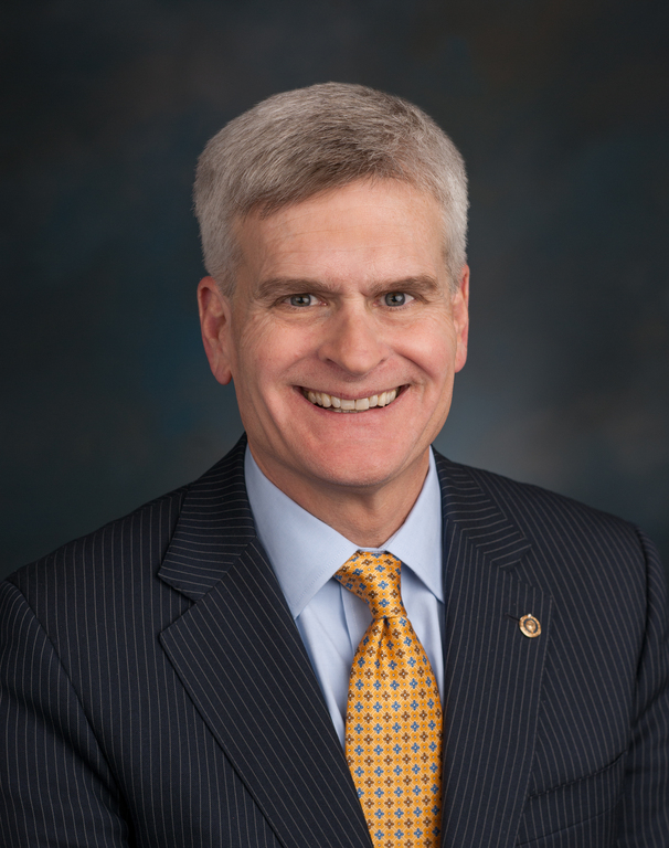 Join our Telephone Town Hall with U.S. Senator Bill Cassidy on August 27!