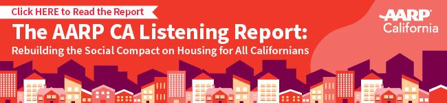 AARP Housing Report