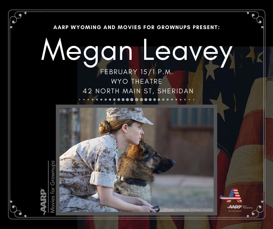 Megean Leaey
