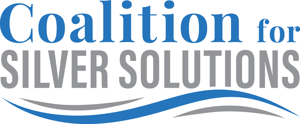 Coalition For Silver Solutions Logo