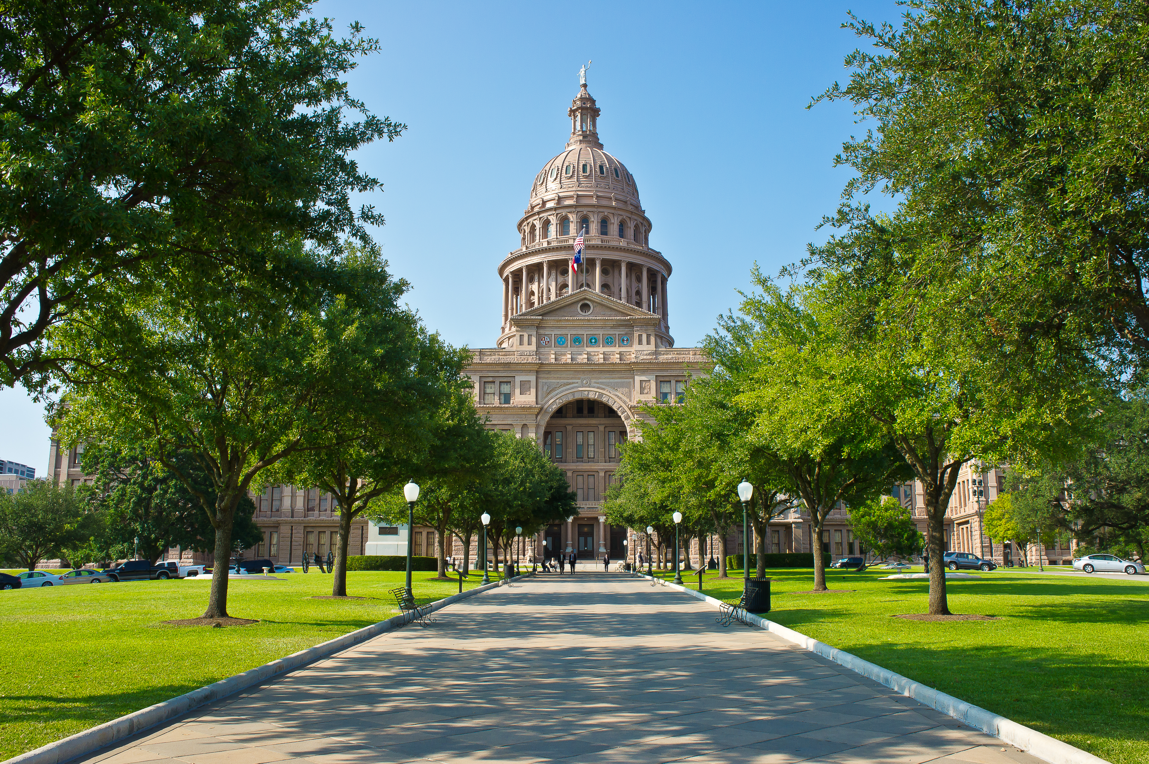 New Texas laws include AARP-backed, pro-consumer protections