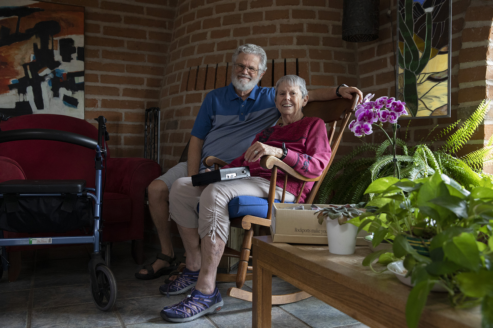 State Boosts Aid for Family Caregivers