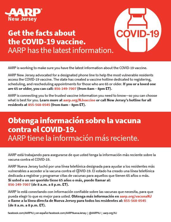 AARP NJ Vaccine Bilingual One Pager.JPG