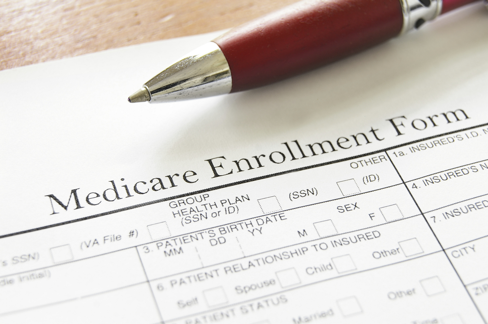 Medicare Open Enrollment: Help Available for Texans