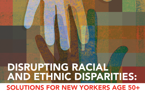 Disrupting Racial and Ethnic Disparities