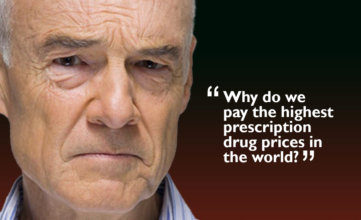 AARP Montana calls for stories about how the high cost of Rx Drugs is affecting Montanans