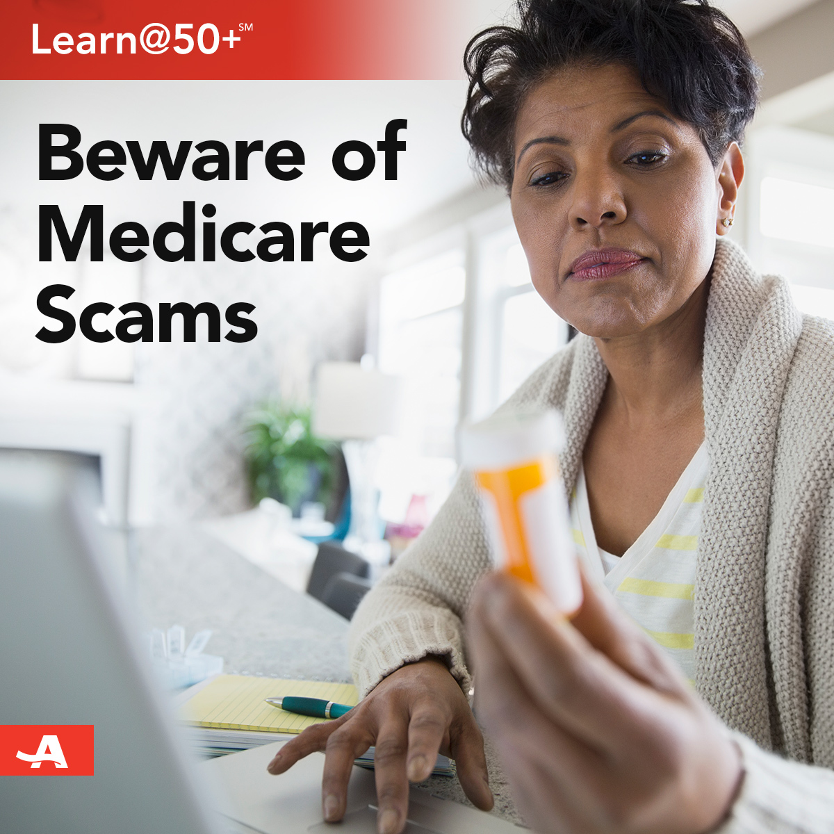 Is It Really Covered by Medicare or Is It a Scam?