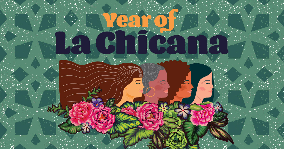 Year of La Chicana Opening Reception