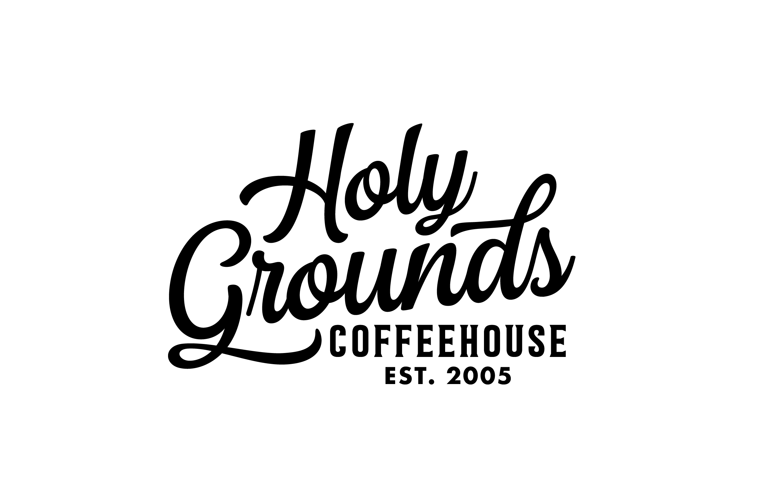 Enjoy Coffee & Conversation at Holy Grounds