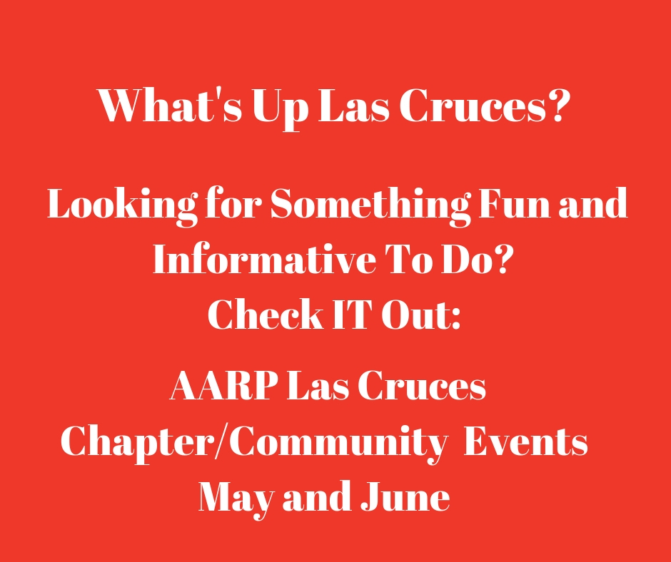 What's Up Las Cruces