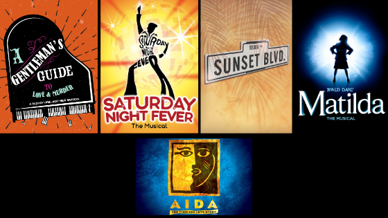 Enjoy a show at the Engeman Theater with AARP NY!