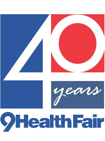 Attend a 9Health Fair