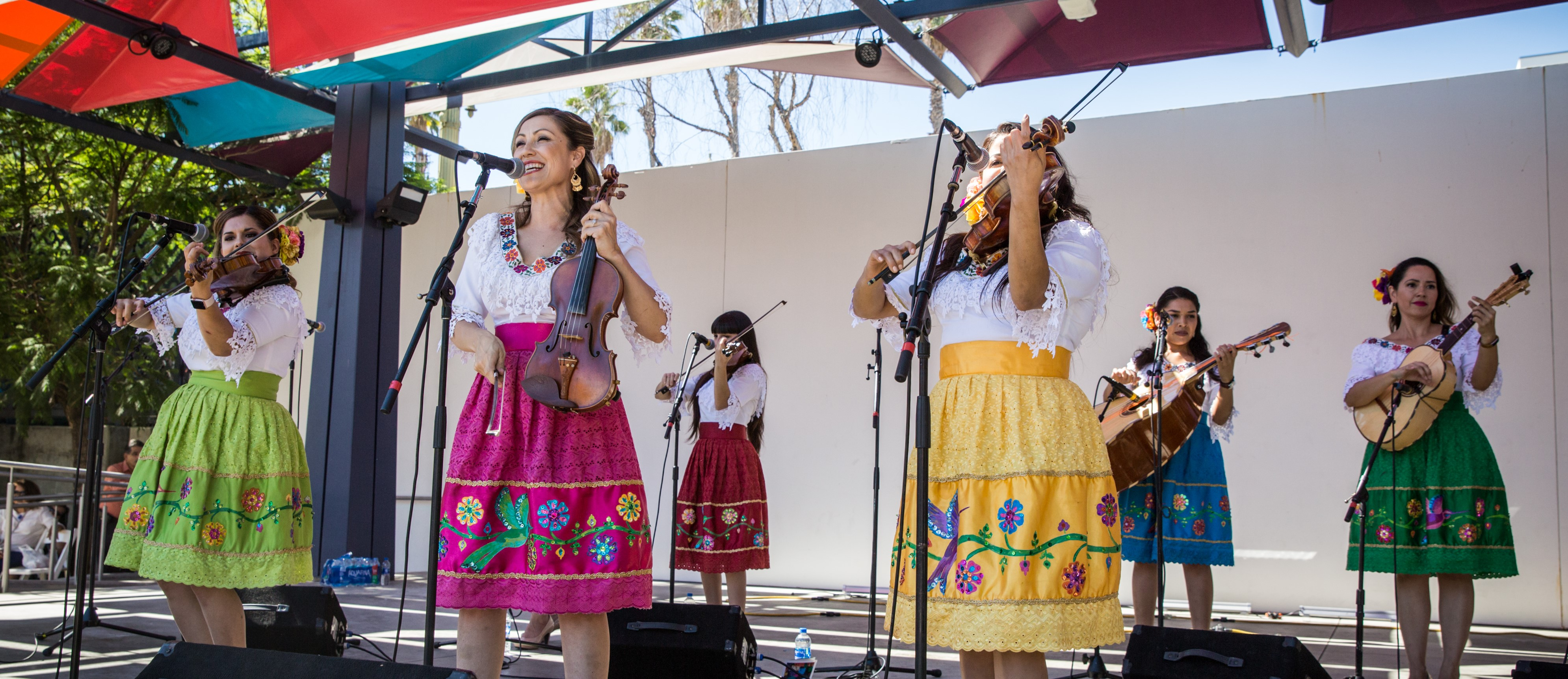 CELEBRATE HISPANIC HERITAGE MONTH WITH AARP IN LOS ANGELES!