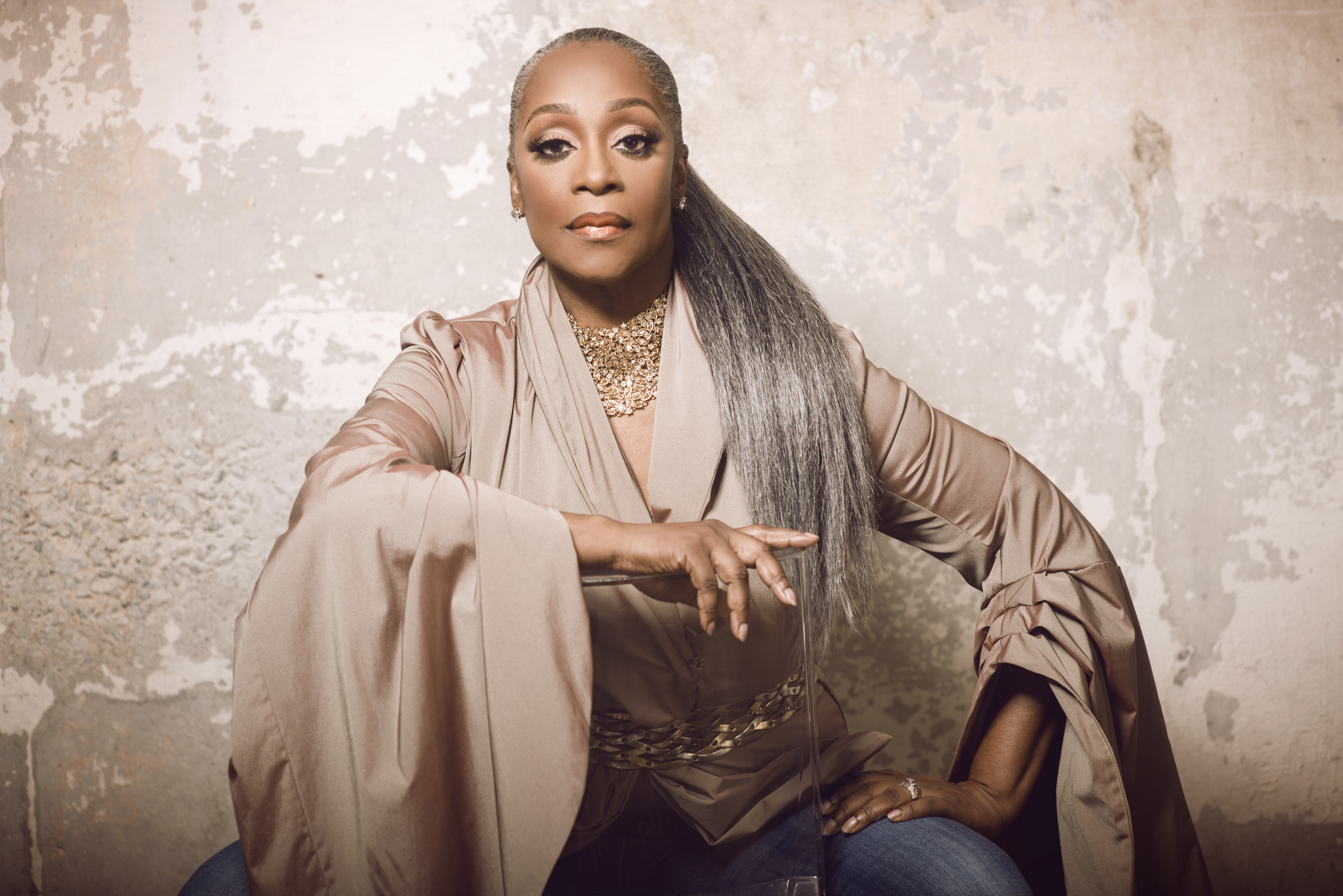 Third Annual Real Possibilities Faith Award with Regina Belle