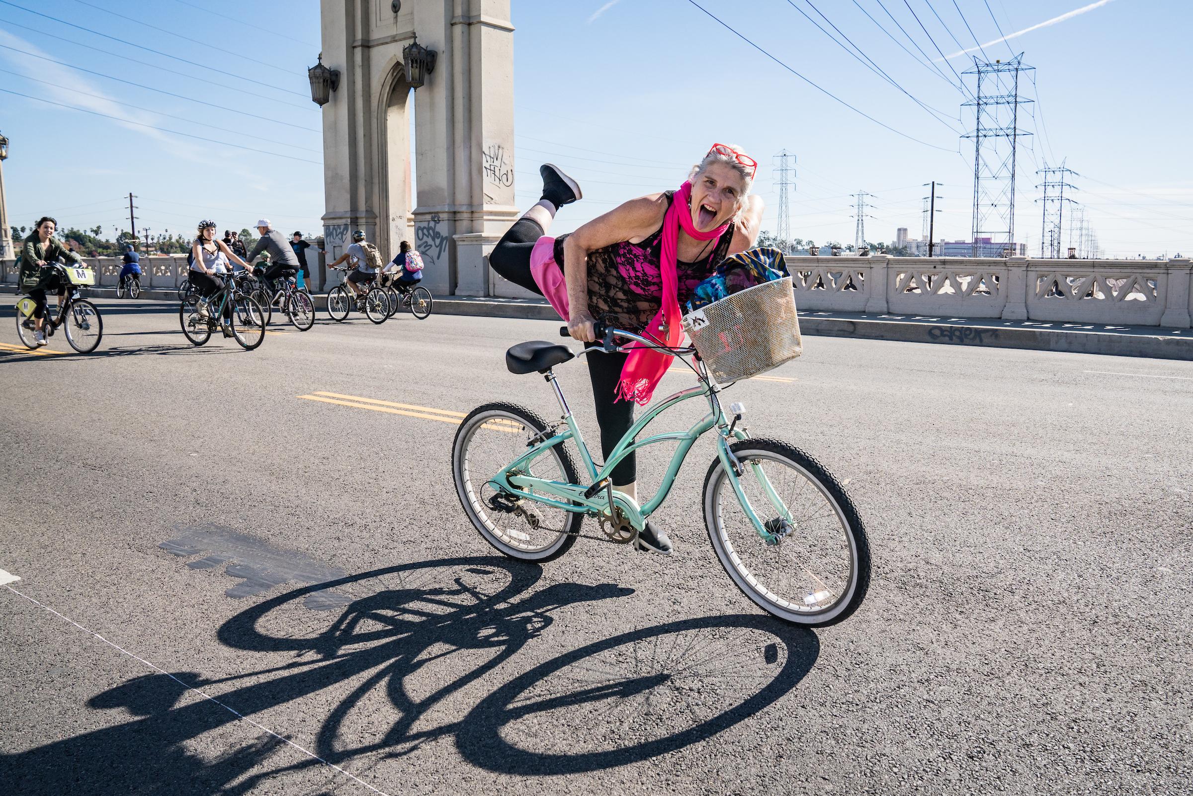 CicLAvia Comes to Mid-City and Pico Union