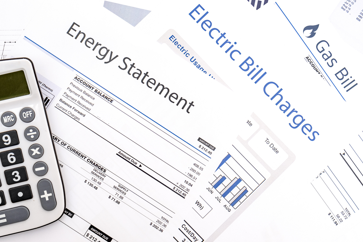Protect Yourself From Unscrupulous Energy Suppliers