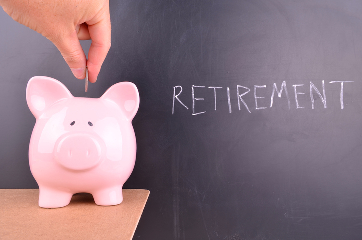 Retirement Savings Program Grows
