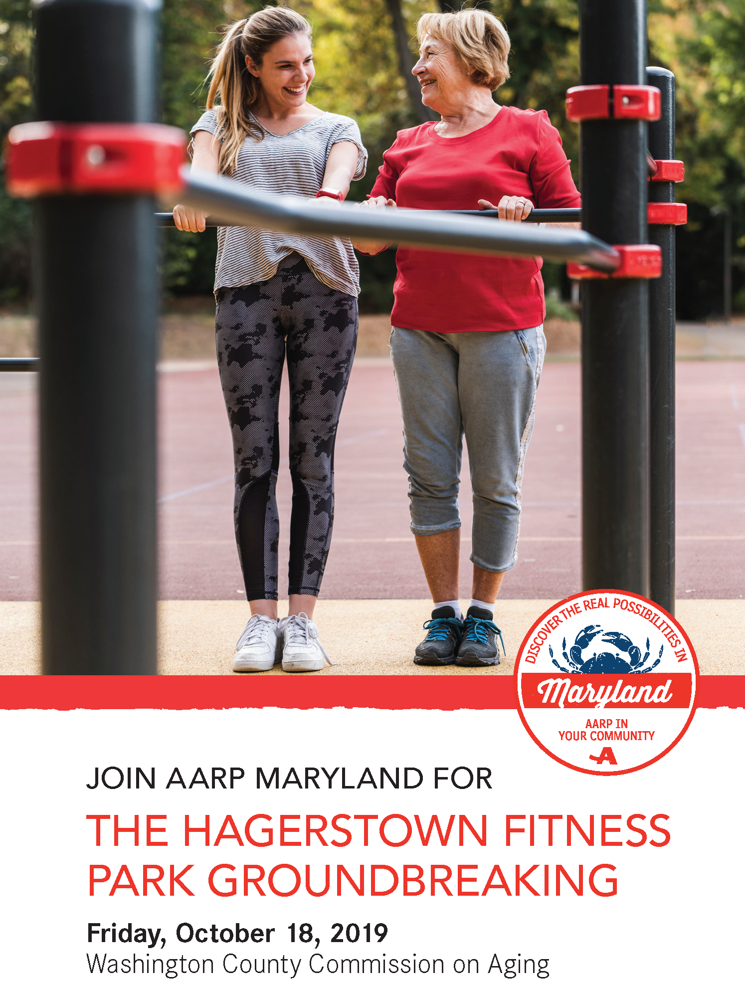 A New Place to Get Fit in Hagerstown!