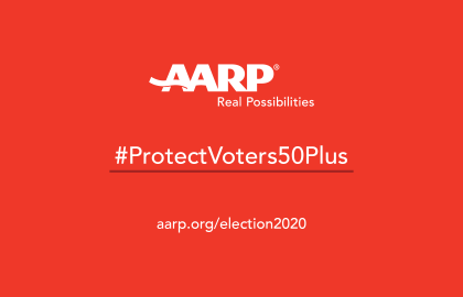 AARP Maine to Mobilize Older Voters Ahead of 2020 Election