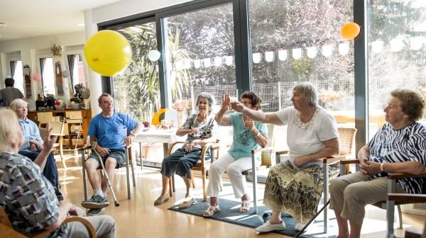 nevada nursing home covid19