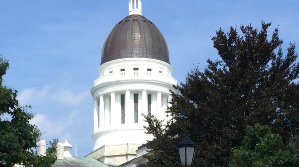 Maine State House, Augusta