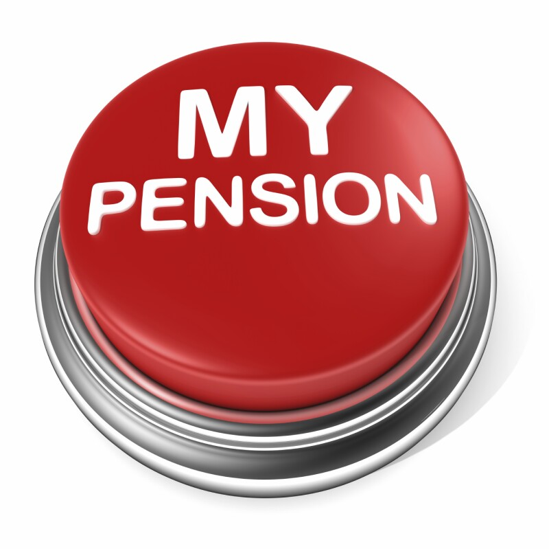pension button
