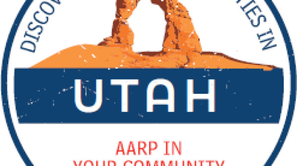 AARP State Logo