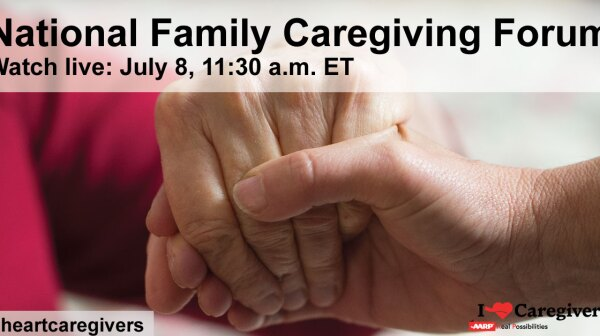 National_Caregiving_Forum_Graphic