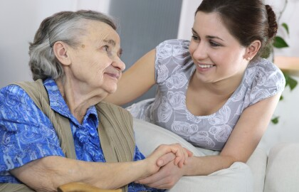 WA Cares Fund to Help Washingtonians Cover Cost of Long-Term Care