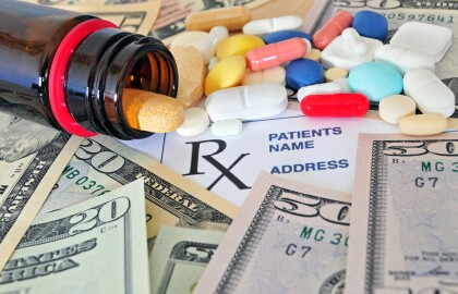 AARP Disappointed in Veto of Bill to Stop Mid-Year Rx Out-of-Pocket Cost Hikes