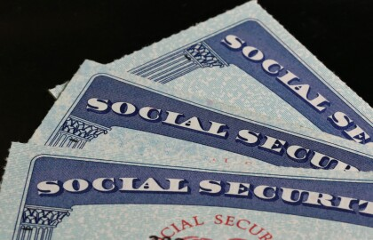 Missed it? Don't worry! Watch our Social Security webinar from October 21!