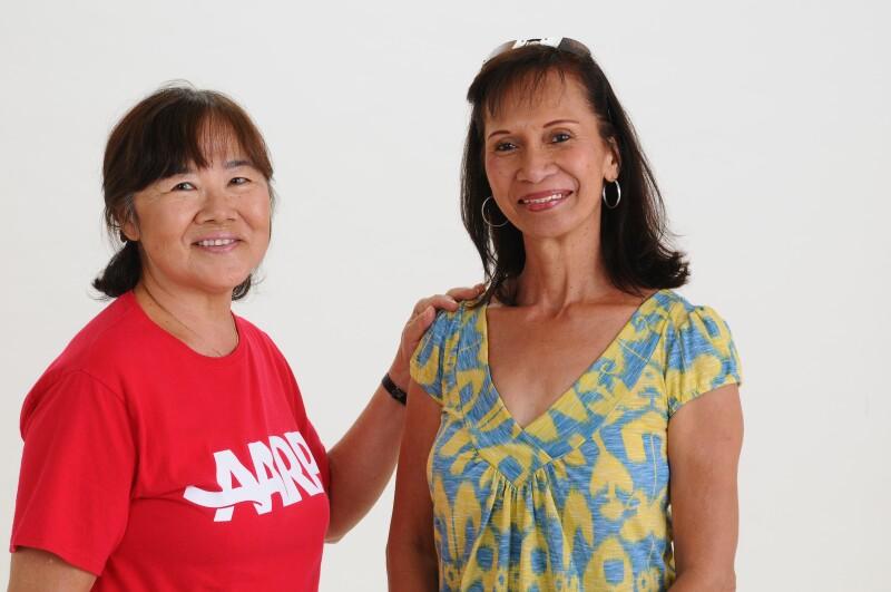 ACA Volunteers