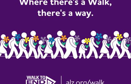 Join Us @ the Orlando #Walk2EndAlz