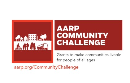 Now Accepting 2020 Applications for AARP Community Challenge Grants