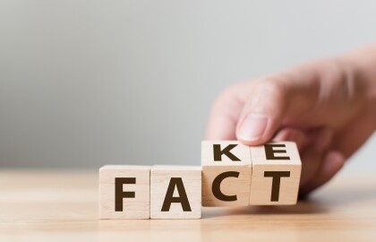 Upcoming event: How to Become a Fact-Check Ambassador