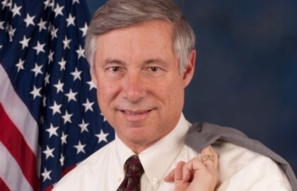 Congressman Upton: COVID-19 vaccine getting close