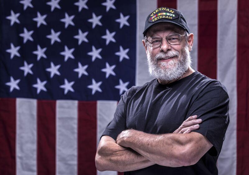 Veteran Vietnam