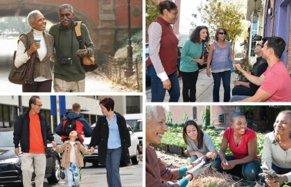 City of Philadelphia Launches Age-Friendly Action Plan