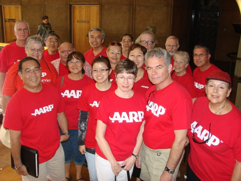 Advocates gather at the state Capitol in Honolulu