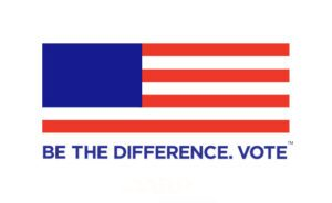 Be the Difference Vote