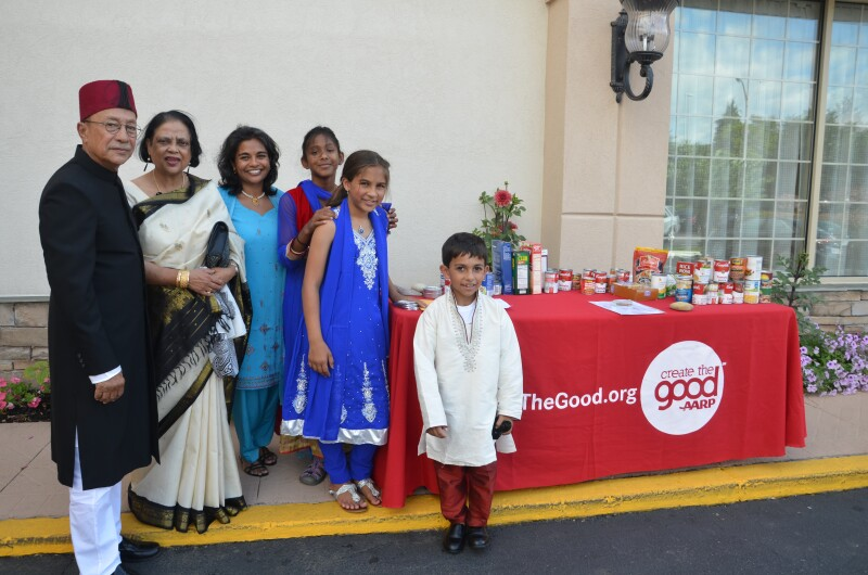 07.28 Wahed food drive Eid dinner