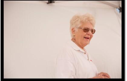 Summers Directs Casper Community Action Team