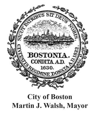 Boston City logo
