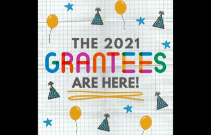 AARP Community Challenge Grant 2021