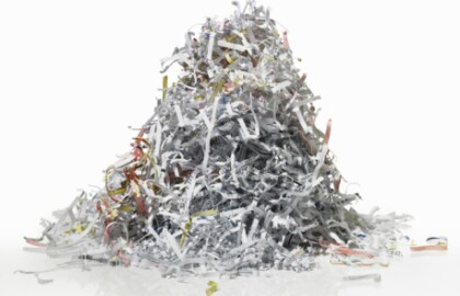 VT Document Shredding Events Cancelled