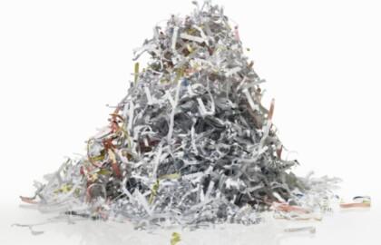 VT Document Shredding Events Cancelled