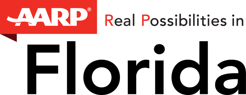 aarp florida logo