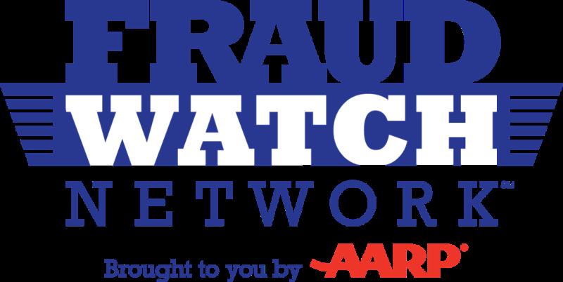 AARP Fraud Watch