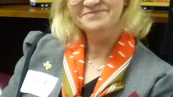 Carol Ledergerber