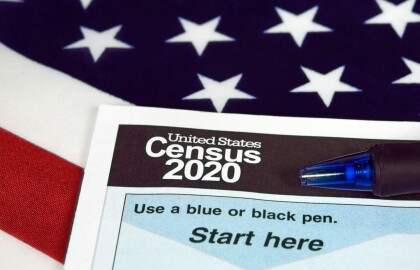 Take the U.S. Census Today -- Make Sure Every  New Mexican is Counted